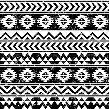 aztec tribal seamless grunge pattern by redkoala graphicriver