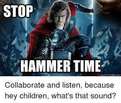 Hammer Time Meme - 25 best memes about stop hammer time stop hammer time memes