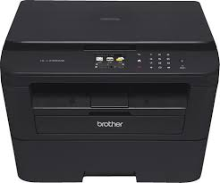 best black friday laser printer deals sams brother hl l2380dw wireless black and white 3 in 1 laser printer