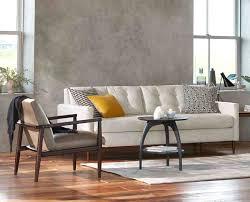 Ikea Ektorp Sofa Cushions In The Living