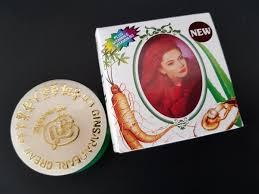 Ub Ginseng jual ub ginsara whitening pearl original di lapak banat001