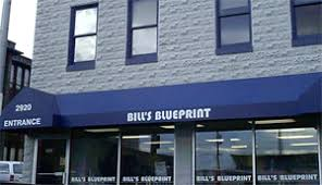 bill u0027s blueprint western washington printing services since 1969