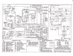 trane thermostat t8411r 1077 wiring diagram trane weathertron