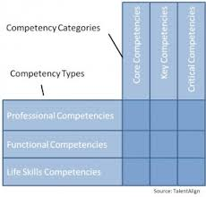 Professional Competencies Resume Skills Vs Competencies What U0027s The Difference Talentalign