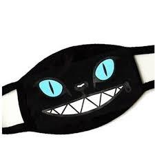 Masker Exo exo luhan bigbang sj mask exo m bts anti dust flu mask