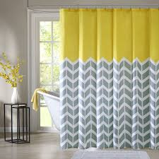 Yellow And Navy Shower Curtain Cozy Navy Shower Curtains 13 Navy Fabric Shower Curtain Liner