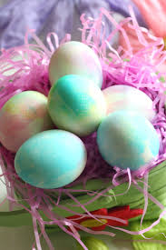 dye for easter eggs tie dye easter eggs catch my party