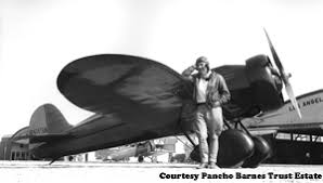 The Legend Of Pancho Barnes The Mystery Of The