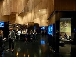Aecom Interior Design Barclays Center By Aecom Designcurial