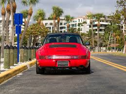 porsche 964 red classic com 1991 porsche 964 guards red
