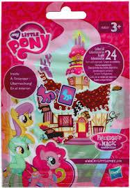 My Little Pony Blind Bag Wave 1 My Little Pony Blind Bag Box Wave 15 24 Packs Tesla U0027s Toys