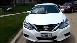 nissan altima 2016 car and driver 2016 nissan altima 2 5 s full review and startup youtube