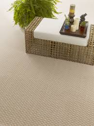 Living Room Flooring by Simple Dotted Diamond Patterned Carpet Flooring Accents