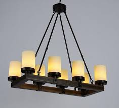 Rustic Candle Chandeliers Best Rustic Candle Chandelier Considering Wrought Iron Rustic