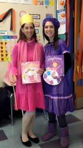 Pinkalicious Halloween Costume Totally U0027kelly Halloween Idea Teachers