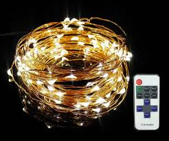 dimmable led string lights dudeiwantthat