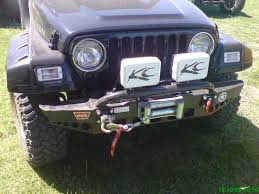 jeep bumper jeep bumper from advance 4x4 solutions