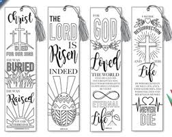 printable easter bookmarks to colour printable easter bookmarks to colour il 340 270 935023119 vzrg