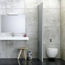 bagno o doccia pannello divisorio per bagno parete radiante per box doccia