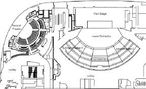 Borgata Casino Floor Plan Revel Resort At Atlantic City