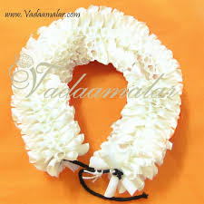 flower for hair artificial half white flower for hair braid band