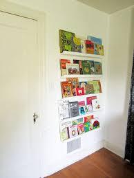 Nursery Wall Bookshelf Plush Kids Wall Shelves Interesting Decoration Amazon Com Set Of 2