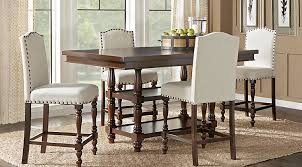 Dining Room Sets Suites  Furniture Collections - Wood dining room table