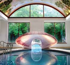 Luxury Pool Design - what inspires luxury pool designs 5 tips when meeting your