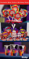 Personalized Party Decorations 113 Best Kids U0027 Birthday Party Ideas Images On Pinterest Birthday