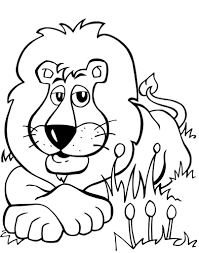 simba coloring pages coloring pages animals activity animal cat lion mirror coloring