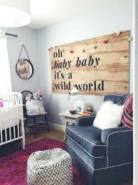 Whimsical Nursery Decor Top Baby Bird Nursery Decor Decorating The Nursery The Complete