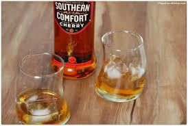 Southern Comfort Drink Red Dawn A Three Ingredient Cocktail Mama Harris U0027 Kitchen