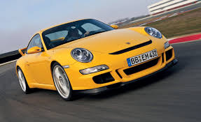 porsche carrera 2007 2007 porsche 911 gt3 road test u2013 review u2013 car and driver