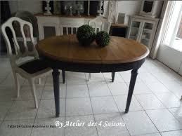 table de cuisine ancienne en bois table definition with table ancienne avec rallonges piétement patiné