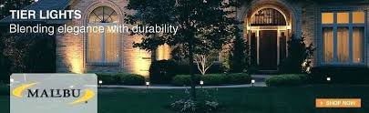 How To Install Low Voltage Led Landscape Lighting Install Low Voltage Landscape Lighting Save Because The Wires Are