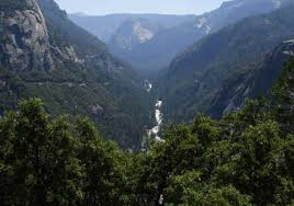head to hetch hetchy for a new perspective of yosemite