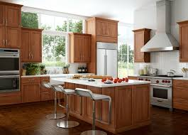 Awesome Light Cherry Kitchen Cabinets Wood Kitchen Cabinets Light - Light cherry kitchen cabinets