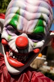 ax wielding clown attacks woman at north carolina home ny daily news