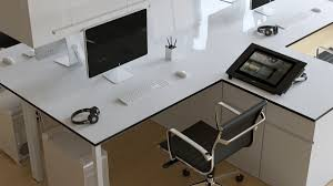 17 minimalist computer desk designs ideas design trends traditional minimalist computer desk