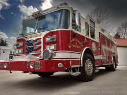lake george volunteer fire department