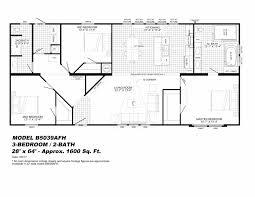 100 buccaneer mobile home floor plans buccaneer admiral