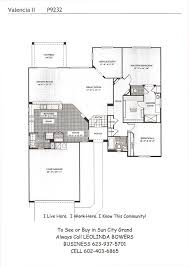 homes for sale with floor plans find sun city grand valencia floor plans leolinda bowers realtor