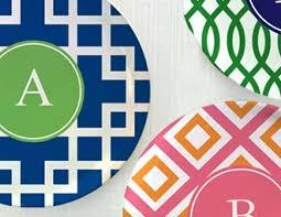 monogrammed trays 134 best monogram me images on monograms initials