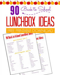 lunchbox hacks 36 amazing tricks for lunches