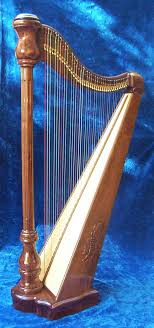 what size l harp do i need marini made harps