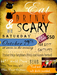 kids party halloween clipart u2013 100 halloween costume party poster join us for great drink