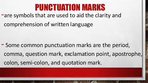 quote marks before comma how to use english punctuation correctly esl buzz