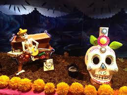 halloween in mexico la ciudad de mexico shanghaibrooklynites