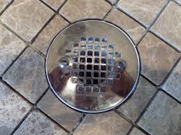 Bathroom Shower Drain Covers Part1 How To Measure Cut Install Tile In Circular Large Hexagon