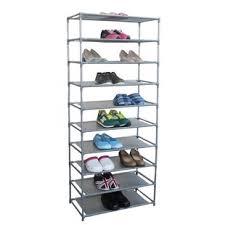 30 pair shoe cabinet 21 30 pair shoe storage you ll love